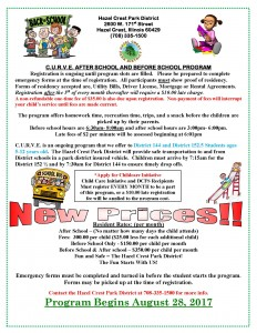 C.U.R.V.E. Afterschool Flyer 2017 _18