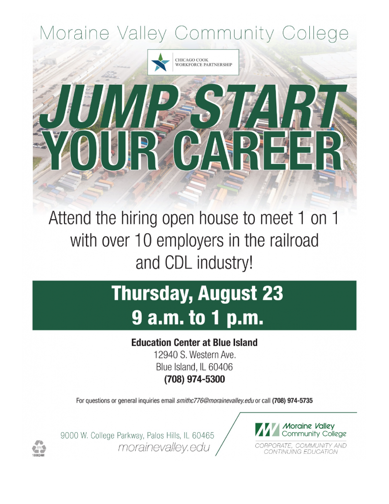 8.23.18 Morraine Valley Hiring Open House (1)
