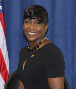 Gwen Gray <br> Director of Personnel Services