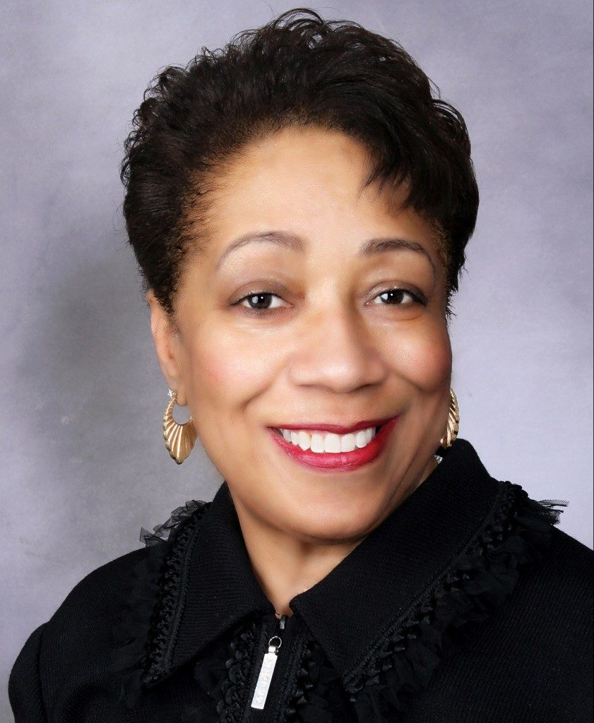 Carolyn Carter <br> Director of Community & Business Relations